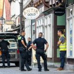 German jeweler, in his 70s, fatally shoots two suspected robbers: report