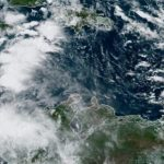 Hurricane center monitoring tropical wave in Caribbean, could develop into 'Gamma'