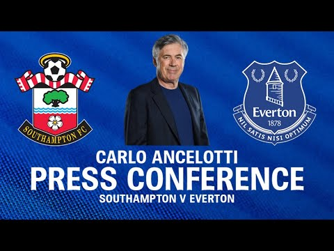 SHOOTING PRACTICE AHEAD OF SOUTHAMPTON | EVERTON IN TRAINING