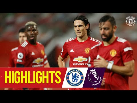 U18 Highlights | Derby 0-4 Manchester United | The Academy