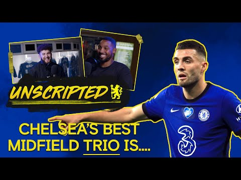 Hudson-Odoi & Ziyech Skills Steal The Show, Billy Gilmour Returns To Training   Chelsea Unseen