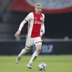 'Should have signed for another club' – Dutch legend van Basten the latest to question van de Beek's Man United switch