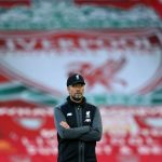 Jurgen Klopp admits Liverpool could be without Allison for six weeks