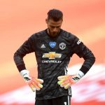 'Henderson impressing but de Gea at a high level' – 3rd-choice Grant discusses goalkeeper battle at Man United