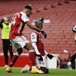Arsenal 2-1 Sheffield United: Pepe steps up when needed most to reignite Gunners career