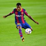 Griezmann hits out at ABC after the outlet compared Barcelona youngster Ansu Fati to a 'black street vendor'
