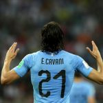 Cavani & Pellistri both convinced of Man United moves by former Red Devils stars