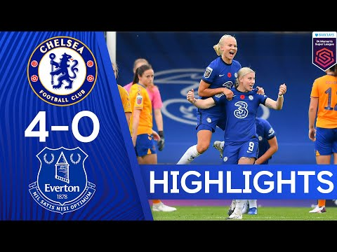 Chelsea's Goal of the Month: October | Timo Werner, Hakim Ziyech, Sam Kerr & More