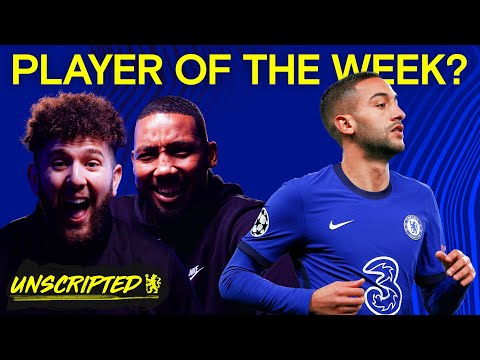 Who Is Your Player Of The Week?   Unscripted Episode 6