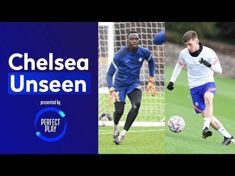 Matchday Live: Newcastle v Chelsea | Pre-Match | Premier League Matchday