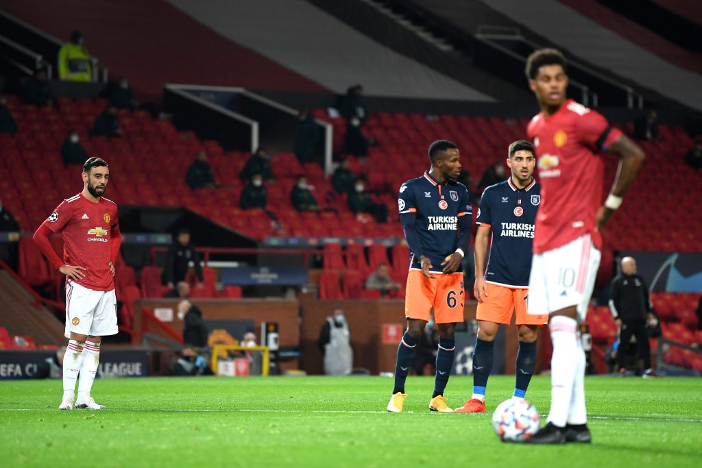 PSG dealt late double injury blow ahead of Man United/Martial sent home from Red Devils training