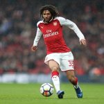 Mikel Arteta drawn on Mohamed Elneny's future amid claims of new Arsenal contract