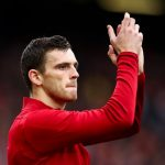 Andy Robertson emerges as Liverpool's latest injury concern