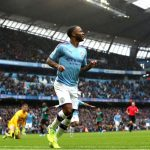 Man City reportedly set to offer Raheem Sterling fresh contract
