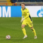 Dean Henderson eyeing January loan move/ Man United & Juventus linked with Isak Bergmann Johannesson