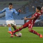 Roberto Firmino continues to struggle as Liverpool are held by Man City