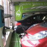 How electric cars are charged and how far they go: your questions answered