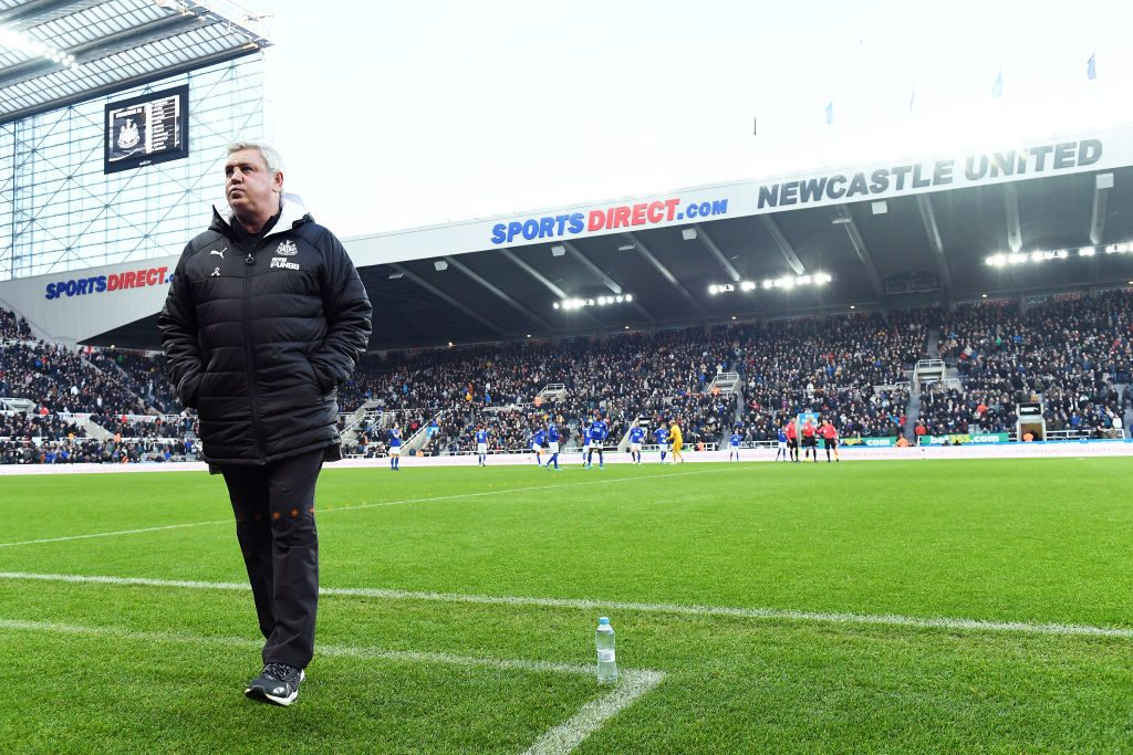BeIN Sports Premier League deal looks to have scuppered Saudi takeover bid for Newcastle United