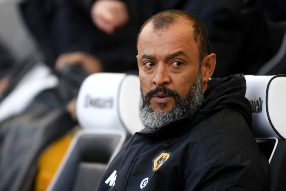 """""""The referee does not have the quality to whistle the game"""" Nuno Espirito Santo charged with improper conduct by FA"""