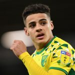Manchester United reportedly interested in Norwich's Max Aarons