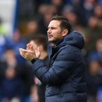 Lampard suggests he wants to remain at Chelsea beyond current contract