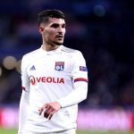 Houssem Aouar speaks out over future amid claims Mikel Arteta wants Lyon star as 'core' of Arsenal team