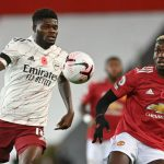 Arsenal boost as eagle-eyed Gunners fans spot Thomas Partey in training ahead of Spurs clash