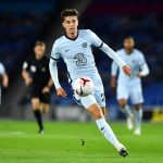 Chelsea's Kai Havertz backs Billy Gilmour to have 'big future'