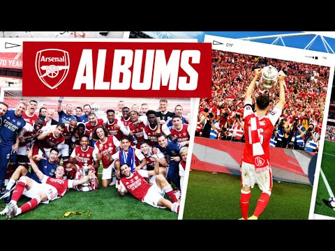 🏆 Cup wins and lots of laughs! | The very best of Rob Holding