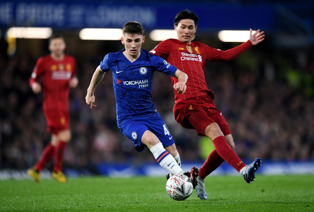 West Ham among trio of clubs reportedly interested in Chelsea's Billy Gilmour