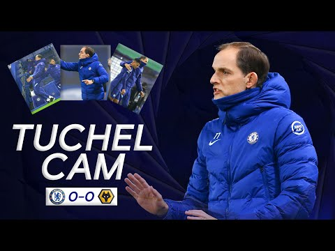 Exclusive Behind The Scenes of Thomas Tuchel's First Week as Chelsea Coach   Chelsea Unseen