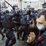 Kremlin: US comments on protests support law-breaking