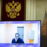 Navalny defiant as Russian court rejects arrest appeal