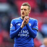 Jamie Vardy to miss crucial run of Leicester fixtures as surgery confirmed ahead of Everton