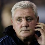 Newcastle owner Mike Ashley remains in support of under pressure Steve Bruce