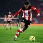 Che Adams seemingly missing from Southampton training as Shane Long could be in line for start