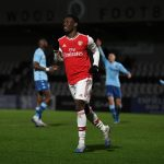 Arteta confirms that Folarin Balogun's agent is the biggest issue in keeping the young Arsenal striker who 'wants to stay'