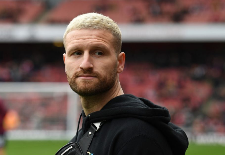 Arsenal's Mustafi set for winter stay as Gunners defence become too light to allow departure