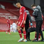 Why Fabinho missed Liverpool's meeting with Tottenham