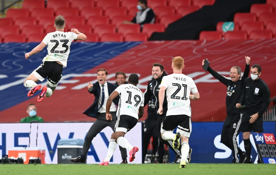 Fulham knew about the Tottenham rescheduling before the FA Cup 3rd round
