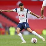 Sergio Reguilon reportedly among Tottenham trio believed to have broken Covid-19 rules on Christmas Day