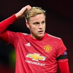 Brandon Williams prepared to leave Old Trafford on loan this month/Solskjaer claims he has told Van de Beek how much Man United 'rate him'