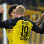 Dortmund's Julian Brandt reportedly tempted by Arsenal