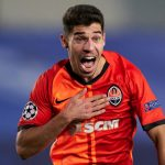 Tactical Analysis: Who is reported Arsenal target Shakhtar Donetsk forward Manor Solomon?