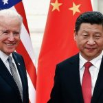 China says Biden represents 'new window of hope' for relations with US