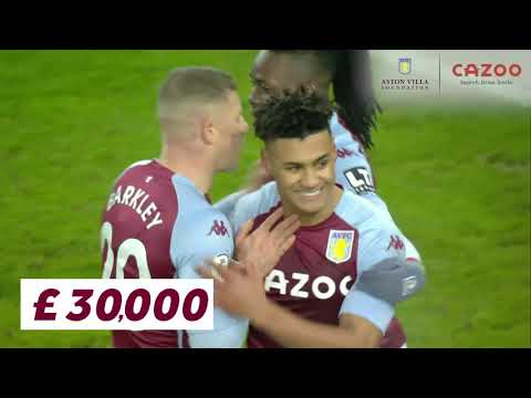 HIGHLIGHTS | Aston Villa 1-2 Leicester City