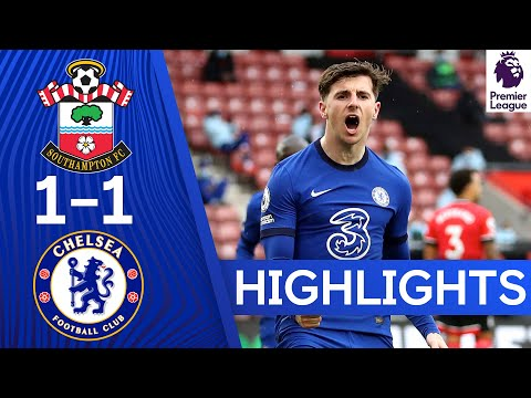 Mason Mount Earns Chelsea A Point But Blues Can't Make Dominance Pay | Unseen Extra
