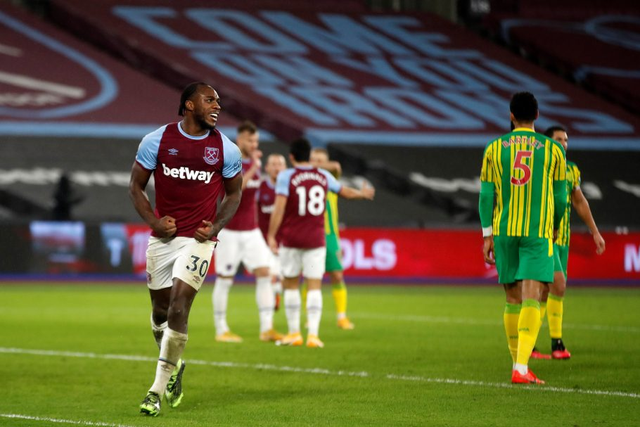West Ham Michail Antonio to switch England allegiance to Jamaica to play at 2022 World Cup