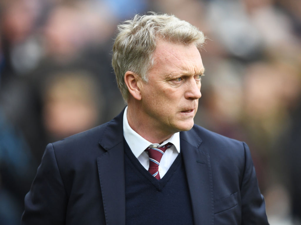 West Ham boss David Moyes provides updates on Fabianski & Randolph after Man City