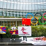 Rights groups call for boycott of Beijing 2022 Winter Games